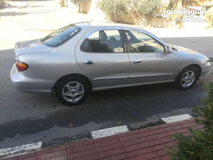 Used condition Hyundai Avante 1999 with 1 - 9,999 km mileage