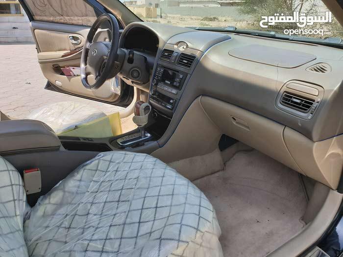 20,000 - 29,999 km mileage Infiniti E30 for sale