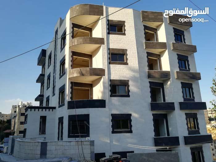 Ground Floor  apartment for sale with 3 rooms - Amman city Shafa Badran
