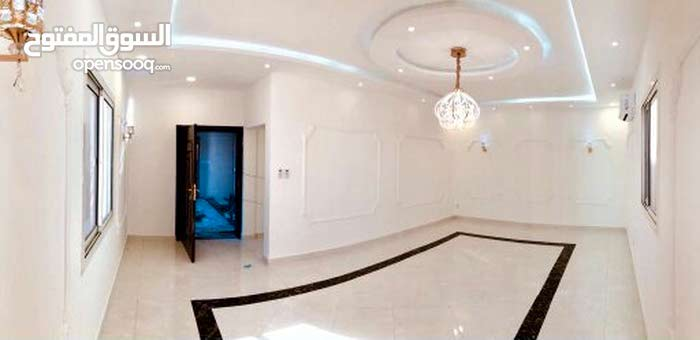 More rooms  apartment for sale in Jeddah city Az Zahra