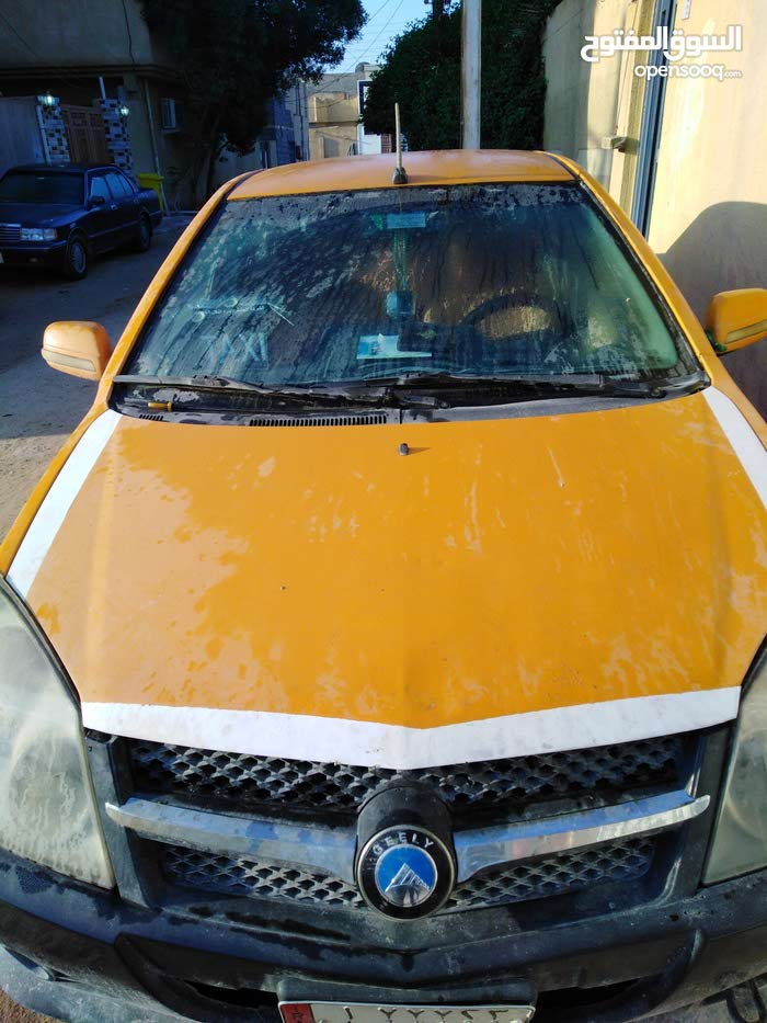 Best price! Geely MK Cross 2011 for sale