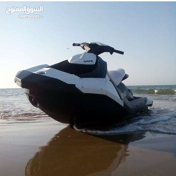 Used Jet-ski is up for sale