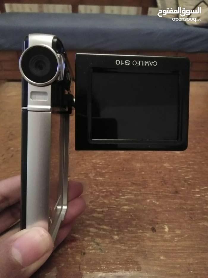 كاميرا توشيبا S10