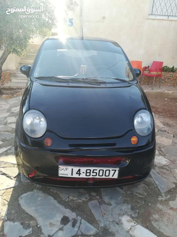 سياره للبيع في منطقة شفابدران