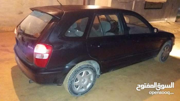 Available for sale! 110,000 - 119,999 km mileage Mazda 323 2002