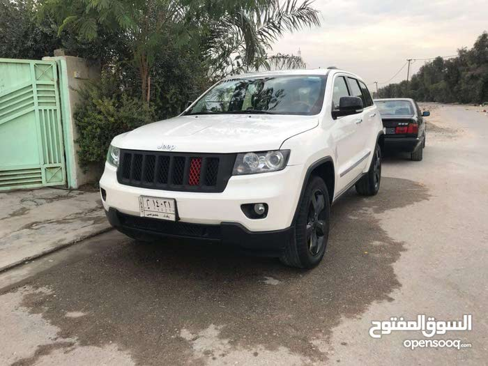 Gasoline Fuel/Power   Jeep Other 2011