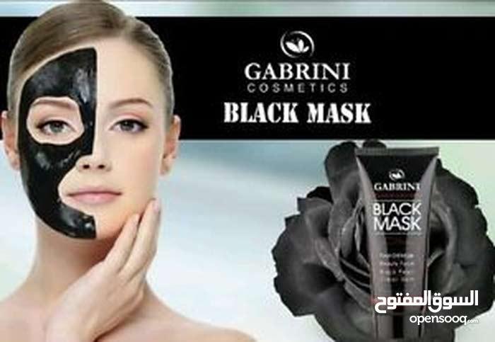 ماسك وجه او قناع وجه