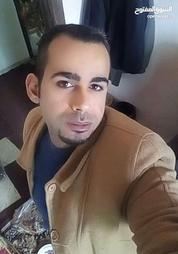 ممرض جامعي اردني يبحث عن عمل في السعودية