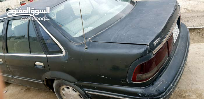 Automatic Daewoo 1995 for sale - Used - Baghdad city