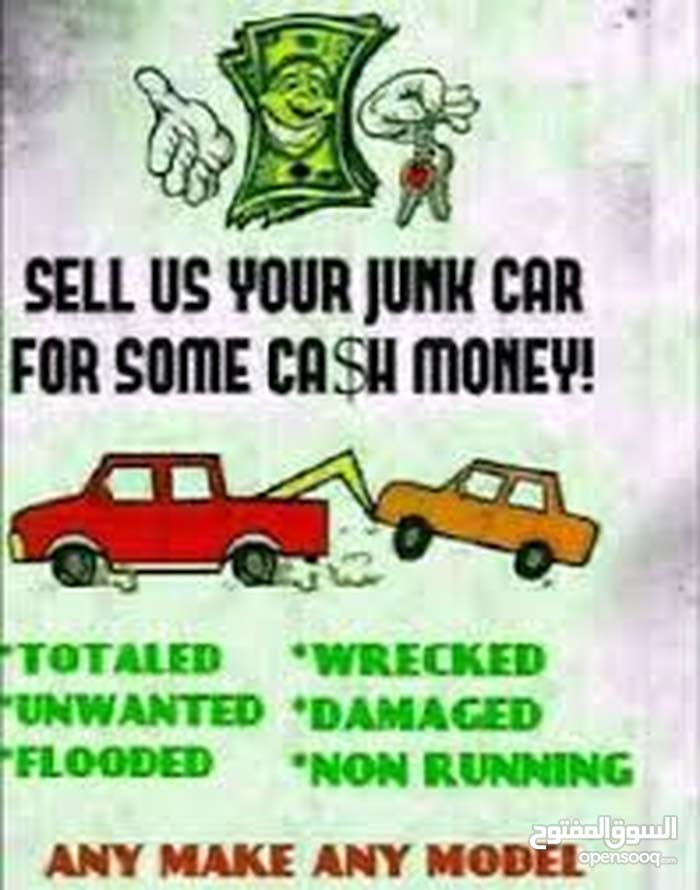 ALL MODEL CARS WE BUY WORKING NON WORKING