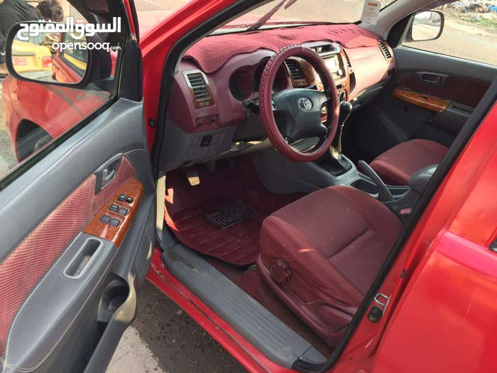 2009 Hilux for sale