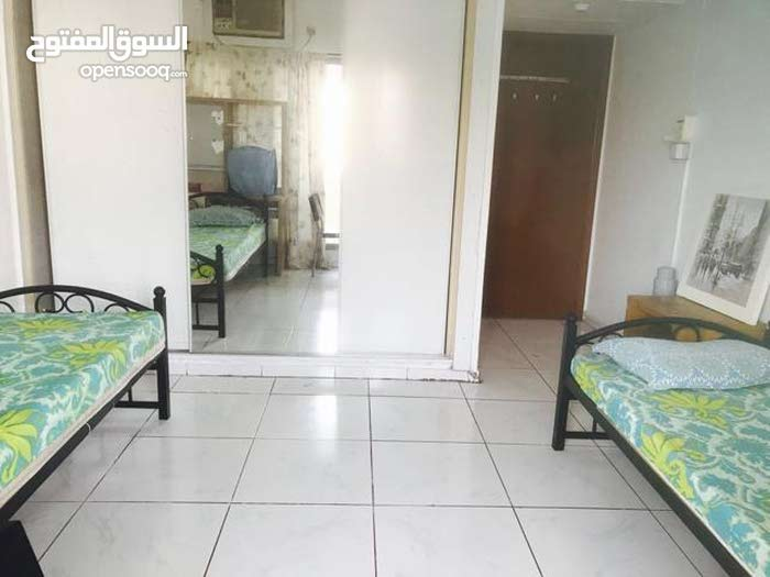 Furnished bedroom available for an Indian lady executive on sharing basis Al Qusais near DAFZA