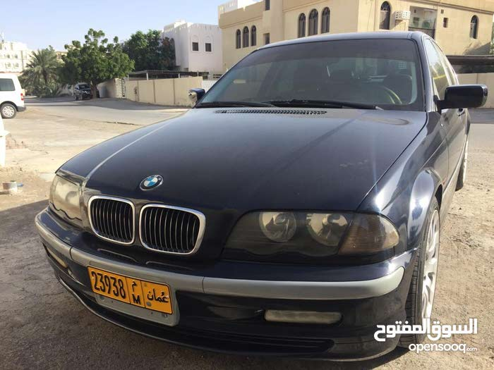 Used condition BMW 328 2000 with 0 km mileage