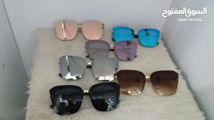 نظارات هاي كوبي تاتي ف علبه هدايا