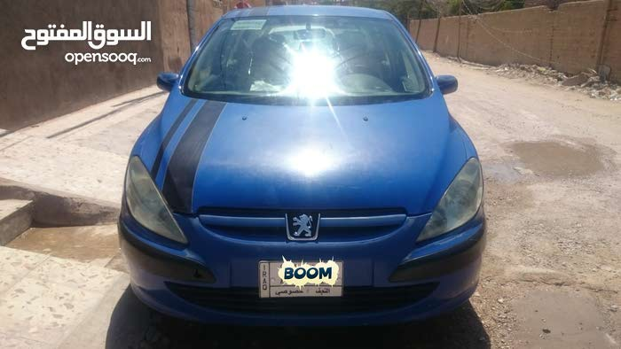 Used 2005 307 for sale