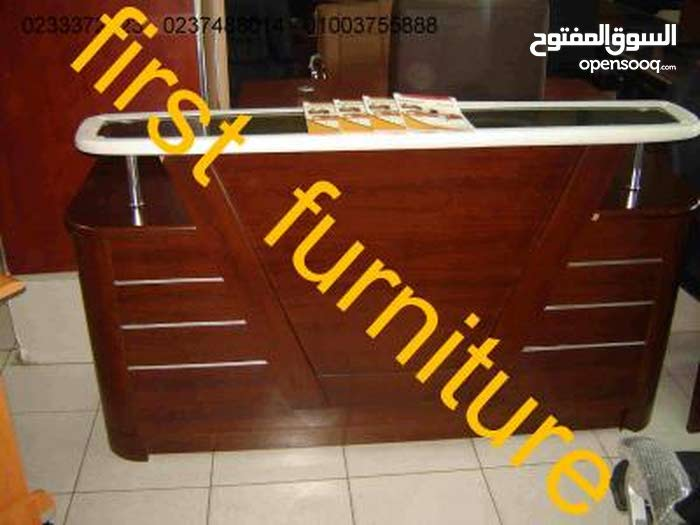 For sale Tables - Chairs - End Tables that's condition is New - Cairo