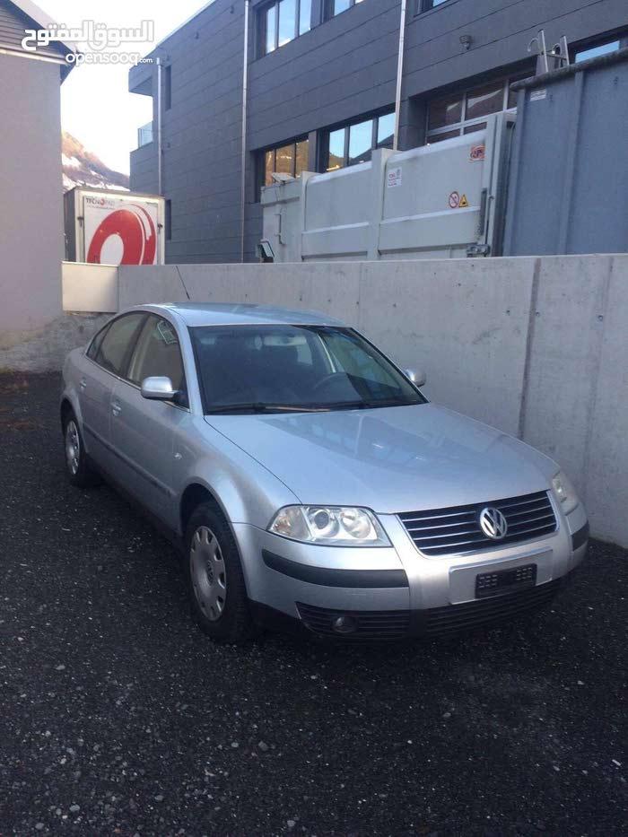 Used Volkswagen 2003