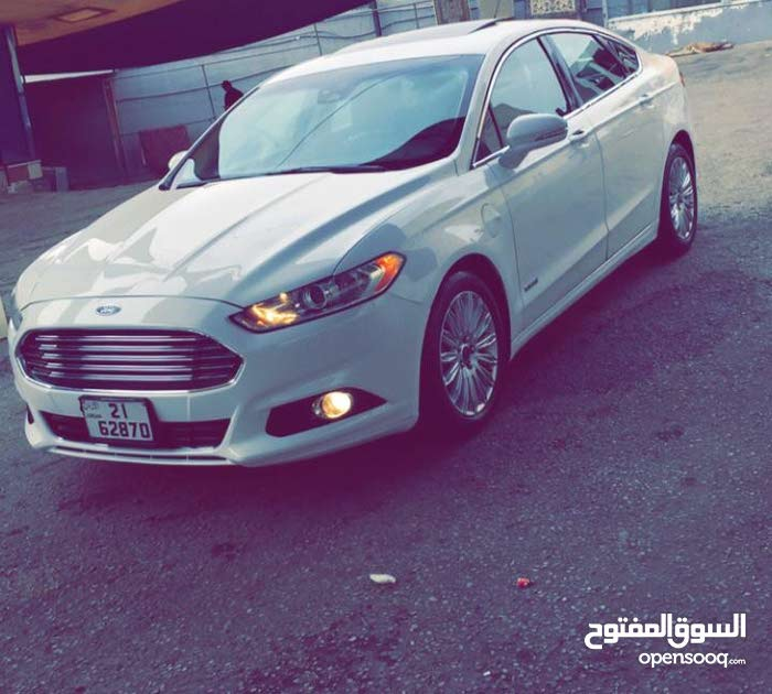 2013 Ford Other for sale in Zarqa