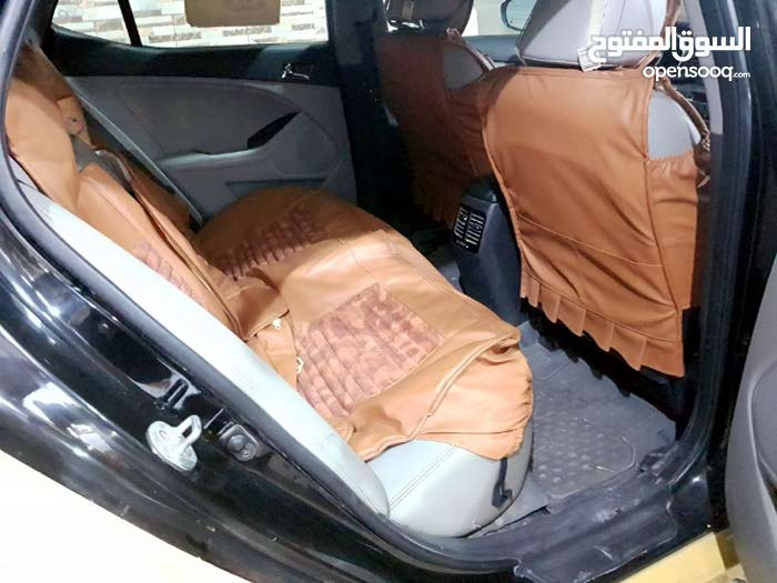 Automatic Kia 2013 for sale - New - Baghdad city