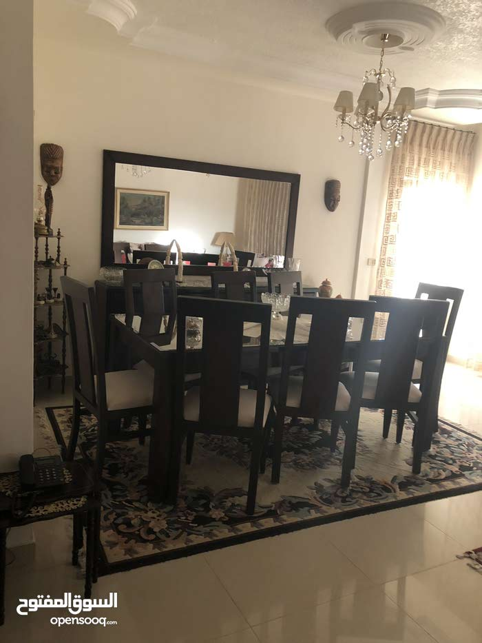 apartment for rent in AmmanAirport Road - Manaseer Gs