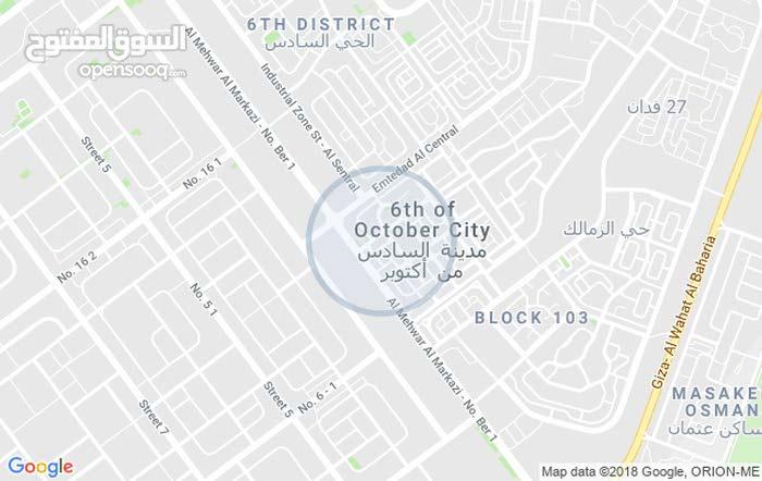 شقة للبیع فی عمایر ابو الوفا الحی ال11