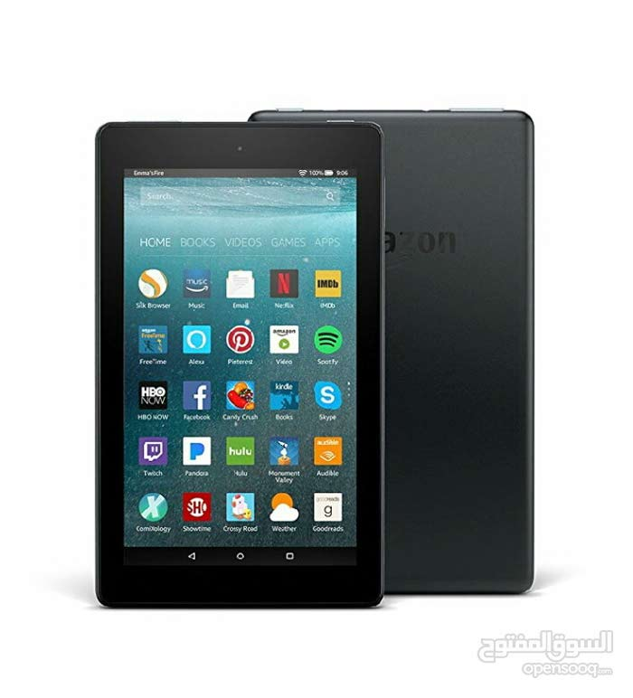 Amazon Fire 7 inch tablet