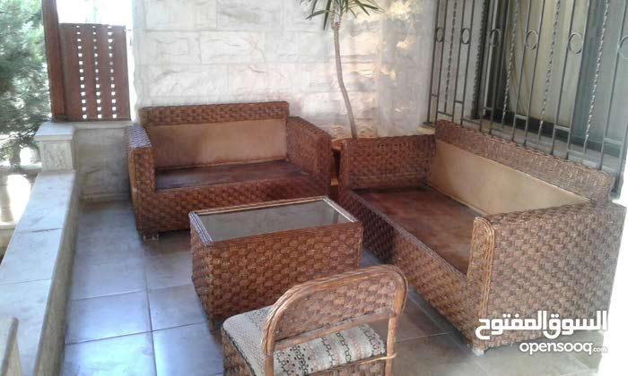 Ground Floor  apartment for sale with 3 rooms - Amman city Al Kursi