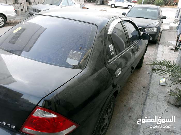 Available for sale! 90,000 - 99,999 km mileage Nissan Other 2006