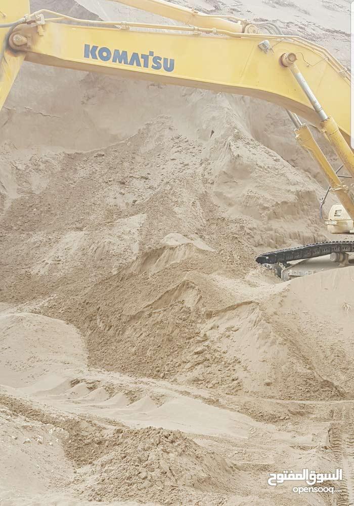 dune sand in bowshar
