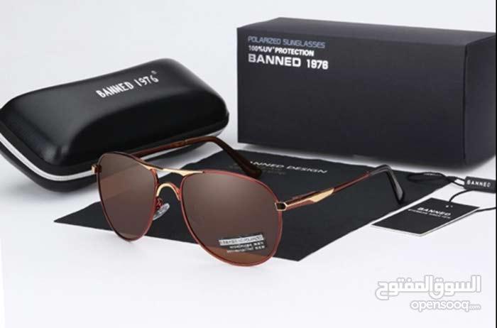 نظارات ماركة BANNRD 1976 HD