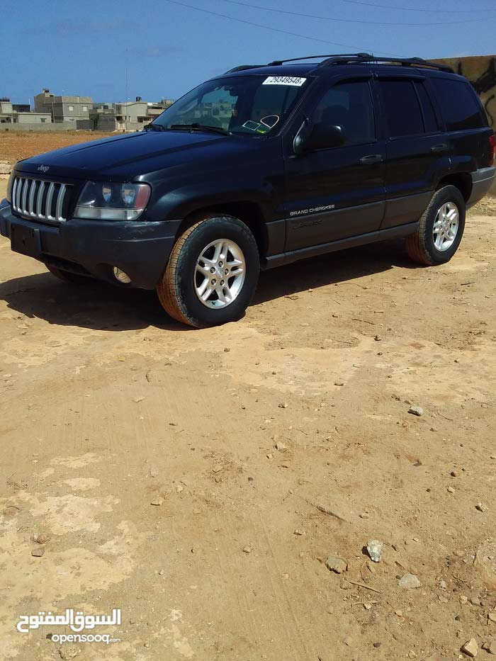 Grand Cherokee 2004 for Sale