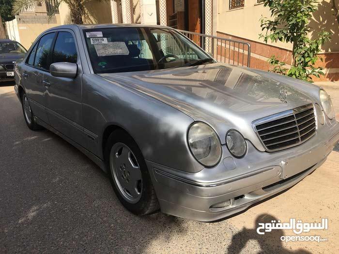 For sale E 320 2002