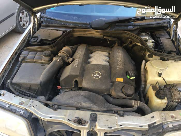 1999 Used Mercedes Benz E 230 for sale