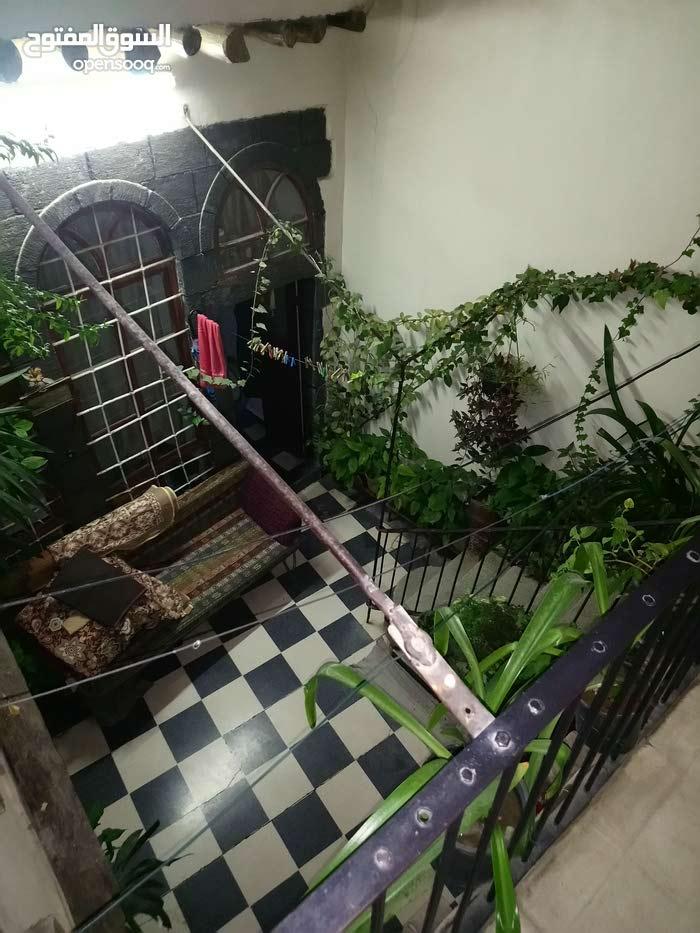 منزل عربي دوبلكس