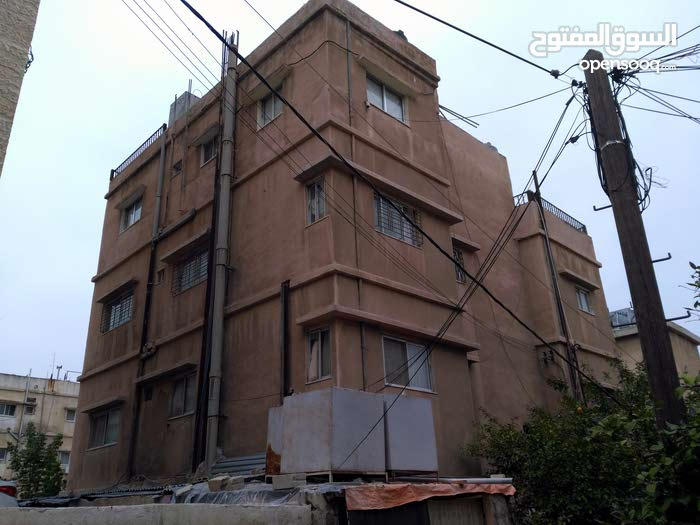 5 rooms  apartment for sale in Amman city