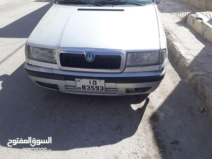 Skoda Felicia car for sale 1999 in Amman city