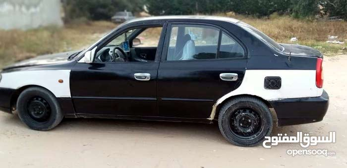 Best price! Hyundai Verna 2004 for sale