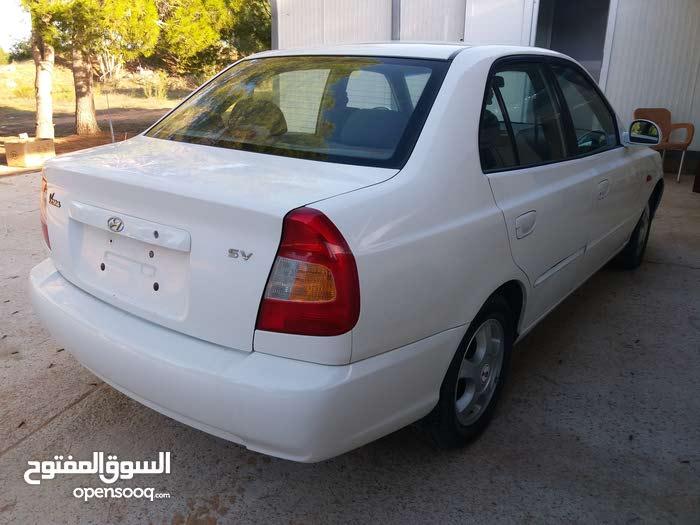 Hyundai Verna for sale in Tripoli
