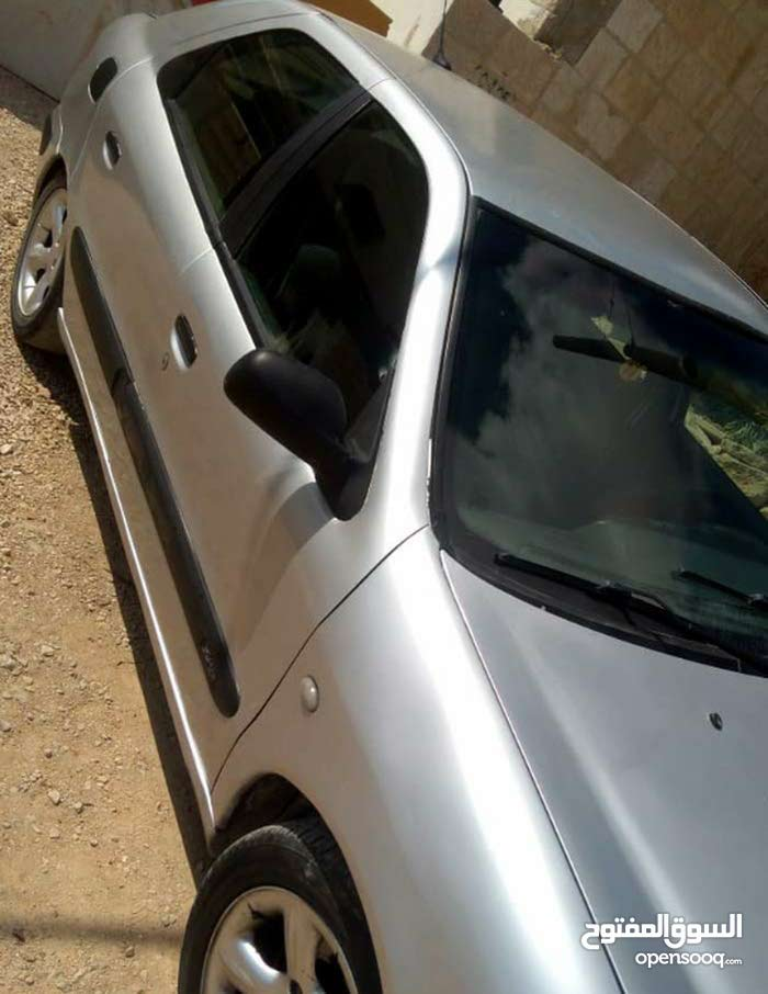 Citroen C2 2004 for sale in Zarqa