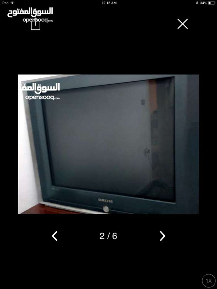 Used 30 inch Samsung for sale