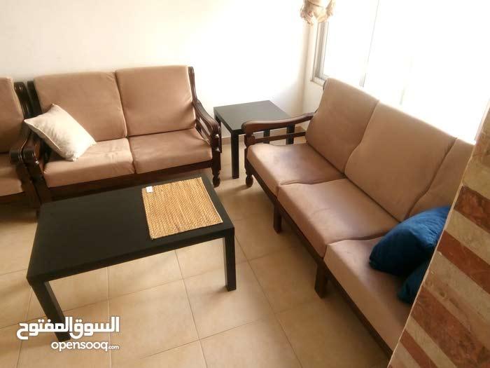 apartment for rent in AmmanJubaiha