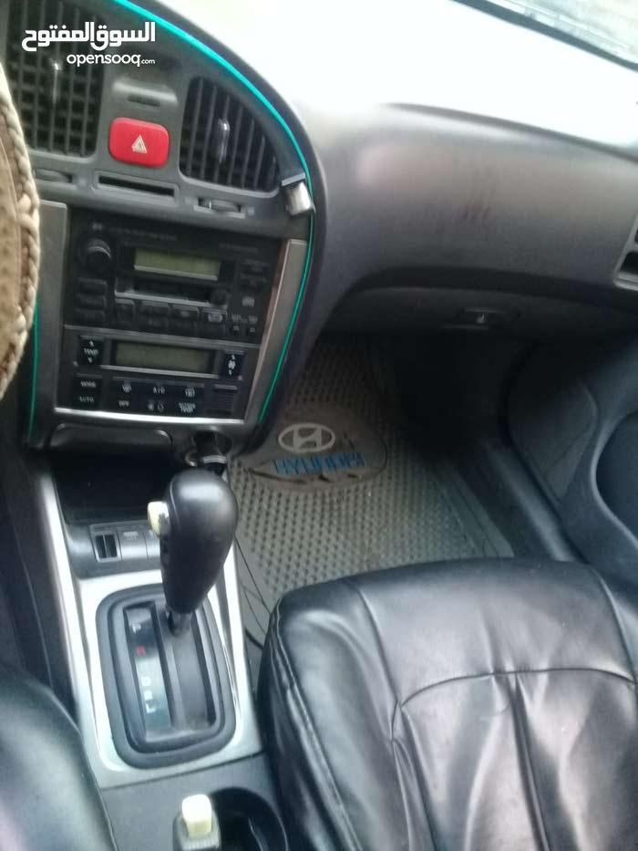 1 - 9,999 km Hyundai Avante 2003 for sale