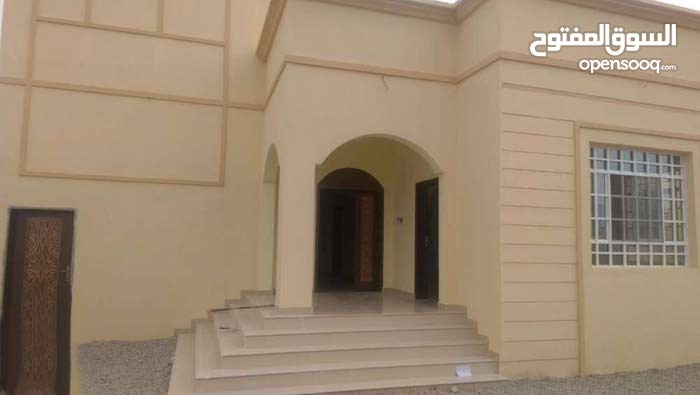 5 rooms  Villa for sale in Amerat city Nahdha