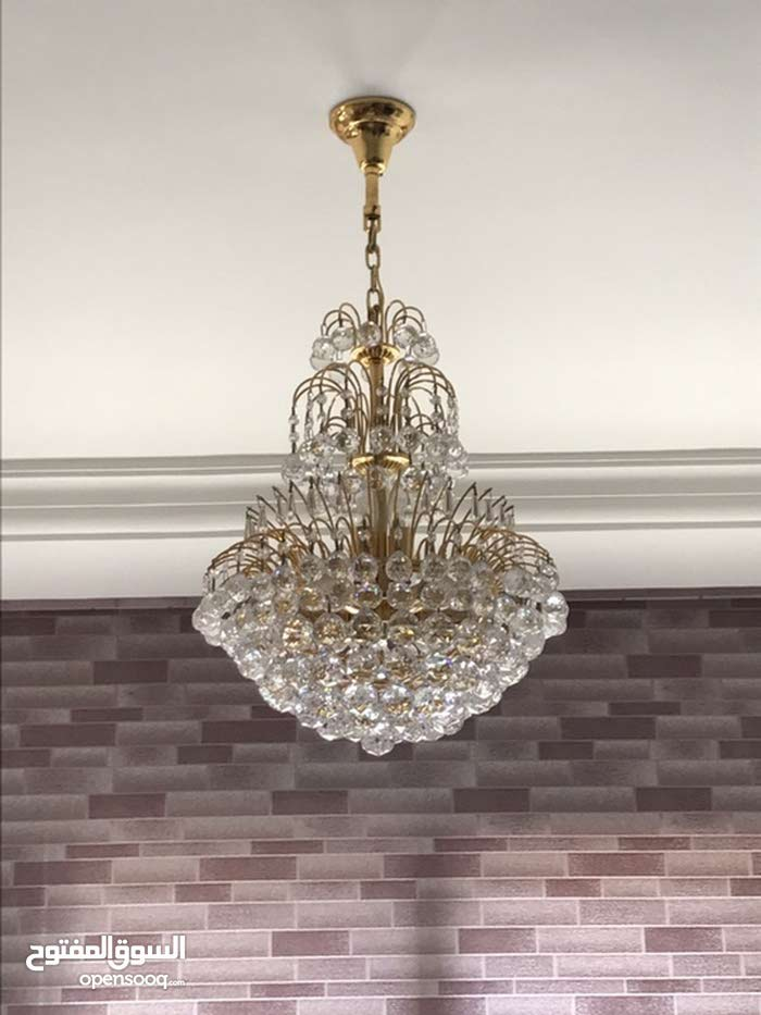 Amman - New Lighting - Chandeliers - Table Lamps for sale directly ...