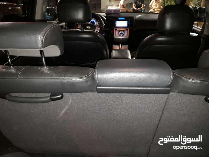Used Hyundai Veracruz for sale in Misrata