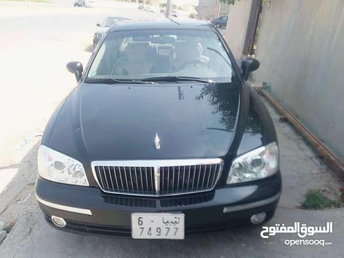 Available for sale! 1 - 9,999 km mileage Hyundai Azera 2004