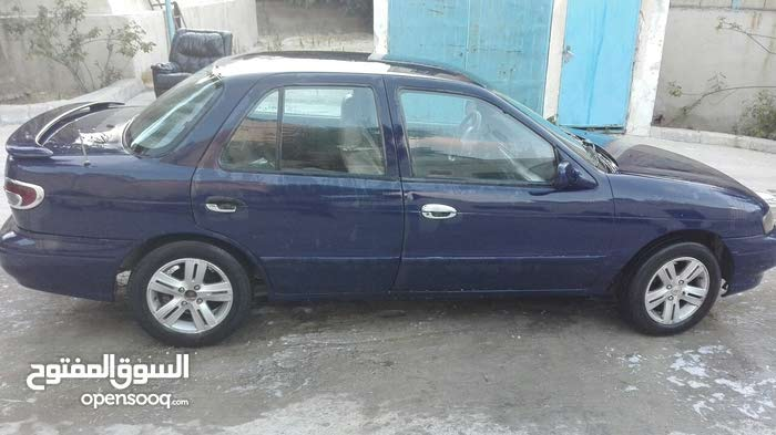 Kia Sephia 1996 for sale in Amman