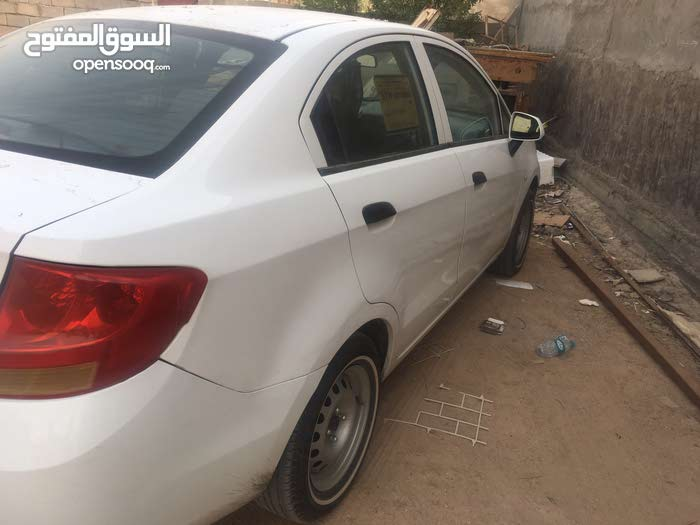 Chevrolet Sail car is available for sale, the car is in Used condition