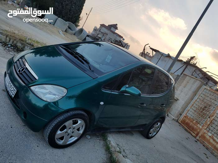 2000 Used Mercedes Benz A 140 for sale