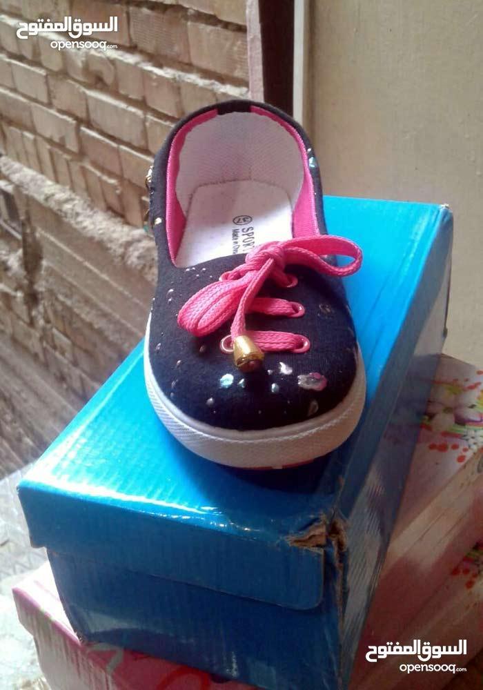 للبيع احذية فلات تصفية محل